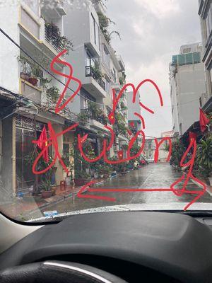 Bán đất phân lô 918,Phúc Đồng,Long Biên 40m2 3.3tỷ