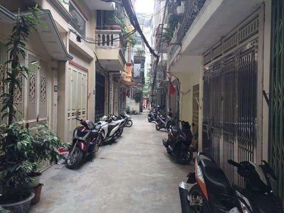 Đất Quận Thanh Xuân 48m2 vị trí đẹp