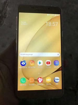 Samsung A9 Pro Vàng Gam 4gb rom 32 GB pin 5000