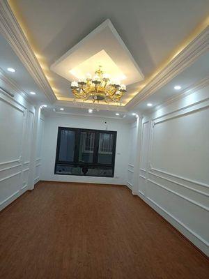 Bán nhà Quận Thanh Xuân 61m2, 6 tầng cực đẹp