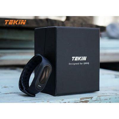 Vòng đeo tay thông minh Tekin B15 mới 100%