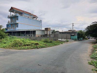 Chính chủ Lô góc 2 mặt tiền đường 14m SHR