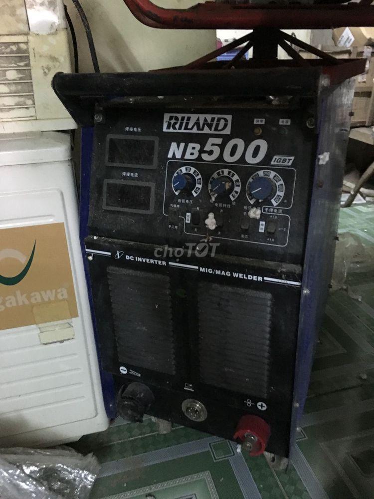 Bán máy Hàn giá đồng nát
