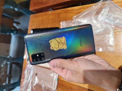 Samsung A51 black 128G đẹp 99% zin chất lượng tốt