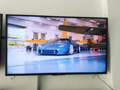 Bán tivi Smart LED Ultra HD SONY 49 Inch.