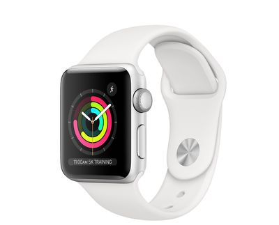 Cần tìm Apple Watch Series 3 Trắng 42mm