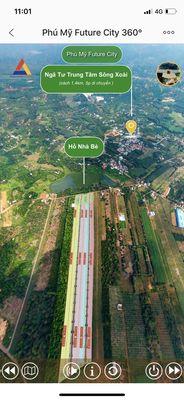 Đất nền phường Hắc Dịch 170m2 full thổ cư