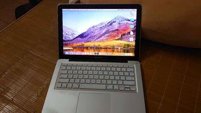 Bán MacBook pro 2011 Core i5