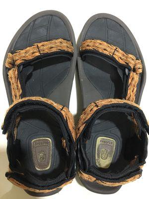 Sandal teva chính hãng  quai thổ cẩm