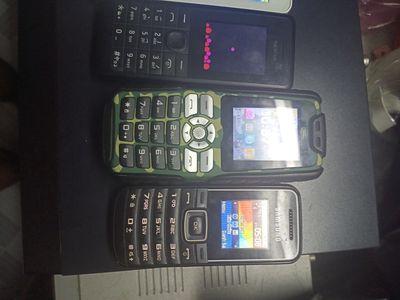 Nokia phổ thông 105 vài cái dt nghe gọi