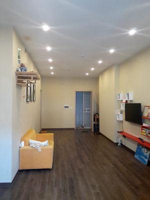 Bán căn hộ full nội thất 2 ngủ tại Hà Đông