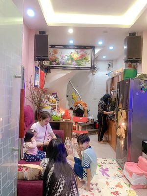 Bán nhà riêng phố Bùi Ngọc Dương ,sổ riêng chính