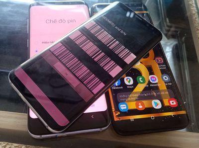 💵🤑hết bán S8 plus ko lẫm lỗi, màn  như hình