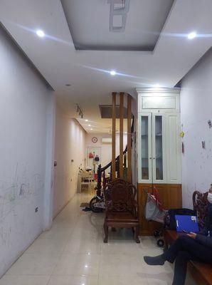 Nhà phân lô,oto đỗ cửa Nguyễn Tuân,Thanh Xuân 42m*