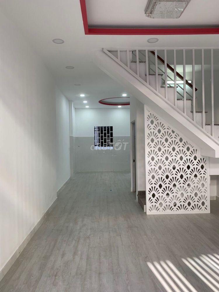 Cần tiền bán gấp nhà Huỳnh Tấn Phát Quận 7, SHR