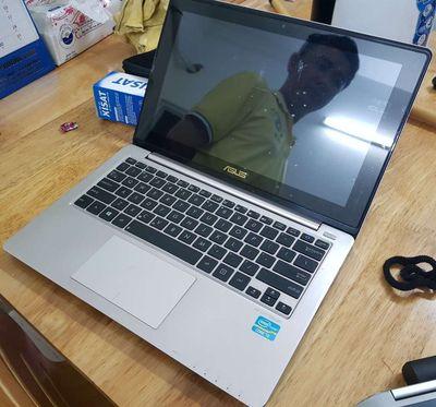 Asus vivobook X202E i3 3237, Ram 4G, Hdd 500, 11.5