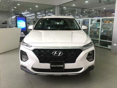 Hyundai SANTAFE Xăng Thường- Giảm Giá Cực Sốc
