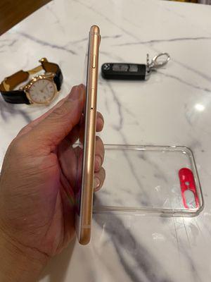 Bán 8+ Gold 64gb lock Mỹ ko sim ghép
