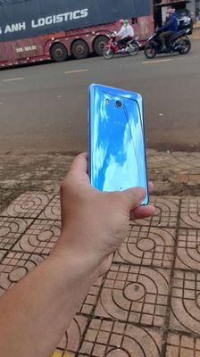 HTC U11 2Sim 98%