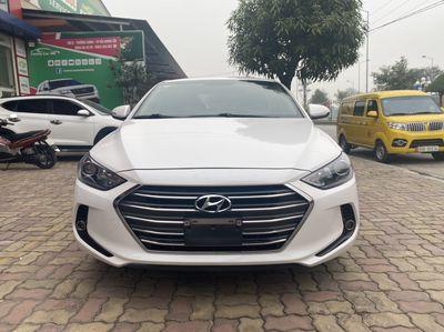 Hyundai Elantra 2018 Tự động