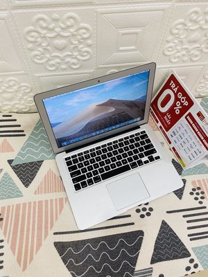 MJVE2 Macbook Air 2015 ( i5 8GB 256GB )
