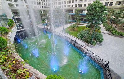 Chung cư Sunshine Garden 108m² 3PN chỉ 3,2 tỷ