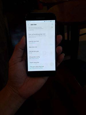 Samsung Galaxy A5 2017,ram3/32,cam 16/16,chụp đẹp