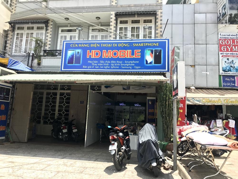 Cửa hàng HD Mobile