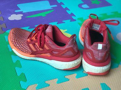 Thanh lý giày Adidas nữ size 37,5