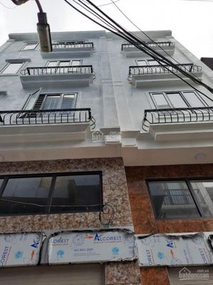 Bán nhà Hữu Hòa, Thanh Trì, Hà Nội, DT 35m2 x 4T,