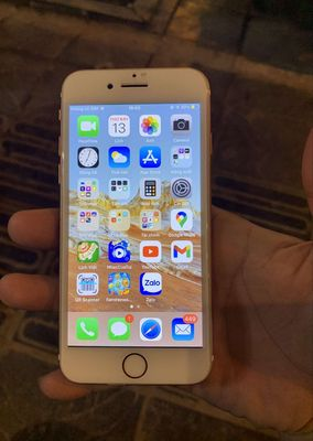 iPhone 7 Quốc tế 256G zin keng