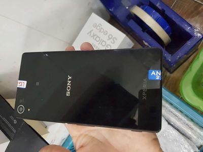 Sony Xperia Z3 Đen  2 sim Mới Chính hãng 32gb ram3