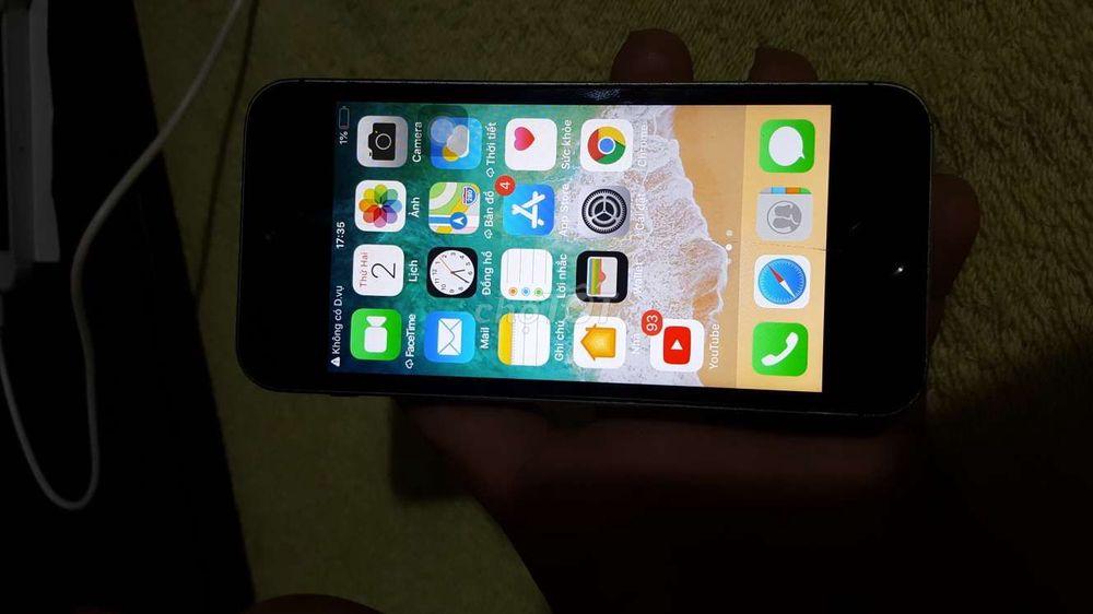 Sửa chửa thay thế linh kiện iphone giá rẻ