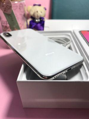 Apple iPhone X trắng 64GB VN/A nguyên zin