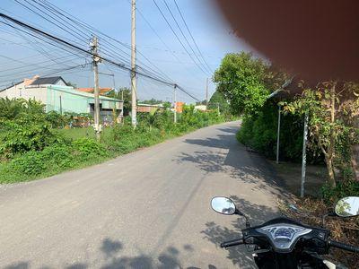 Chủ ngộp cần bán gấp đất Xã Bình Hoà mt Cây Dương