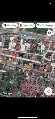Bán đất Làn 2 Đường 18, đối diện TTTM Dabaco - QV
