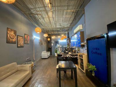 Sang nhượng quán cà phê Khu Tên Lửa Bình Tân