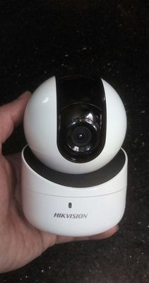 Camera IP Robot WIFI 2Mp HIKVISION DS-2CV2Q21FD-IW
