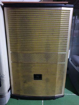 Loa nanomax 4tac con 1mic