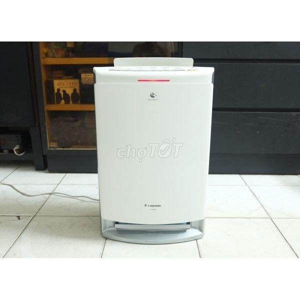 Máy lọc không khí Panasonic VXG50 hàng nhật