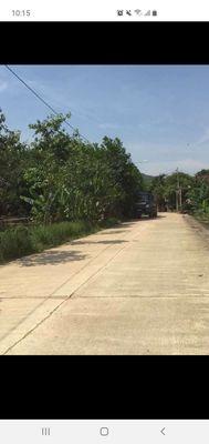 ĐẤT trồng cây Hòa Nhơn có thể lên 120m² đất ở