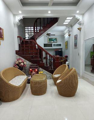 Bán nhà phân lô phố Hoàng Quốc Việt 43 m2