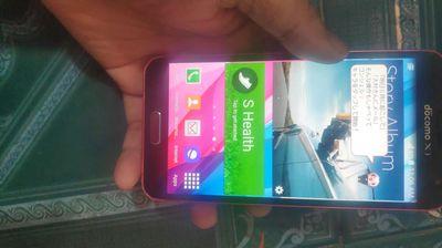 Samsung Galaxy J Đỏ 32 GB ram 3g