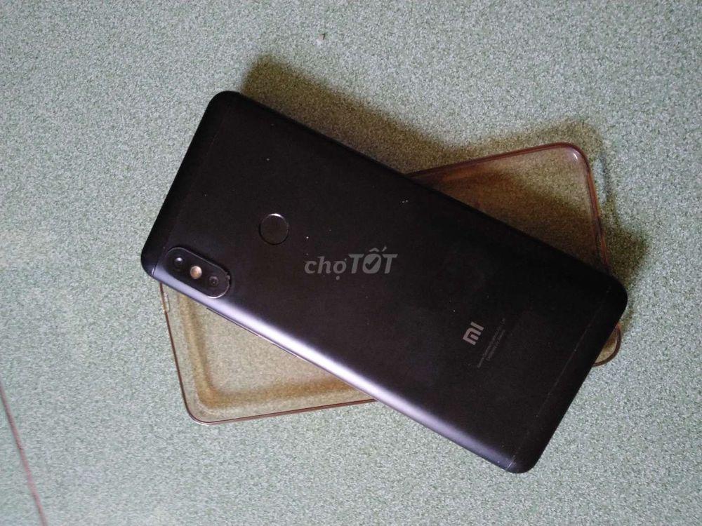 Xiaomi note 5 pro đẹp zin cấu hình cao pin cực trâ