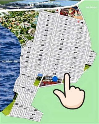 Cần tiền bán gấp tái định cư 240m2 thổ cư