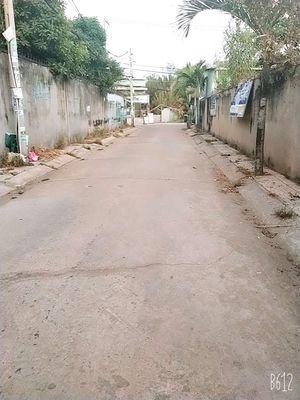 Nhà HXH Đào Sư Tích, Phước Lộc, giá đầu tư 70m