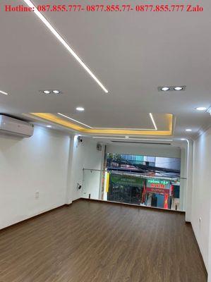 Nguyễn Khang nhà mới kdoanh gara 7 tầng thang máy.