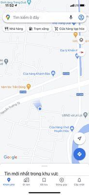 Bán đất xã lê lợi Huyện An Dương