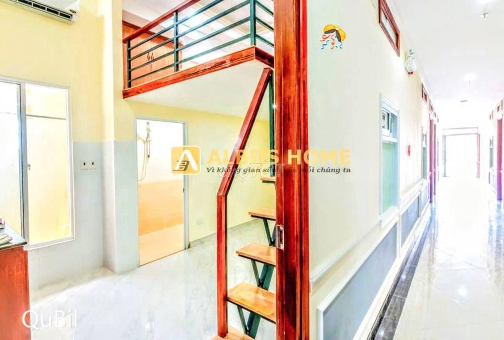 Duplex  Quận 7 35m² Sát Khu Chế Xuất Tân Thuận.