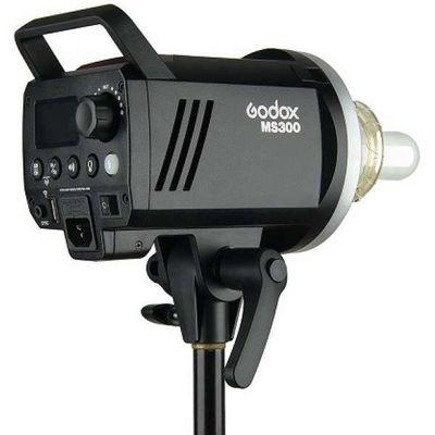 2bộ đèn Studio Godox MS 300